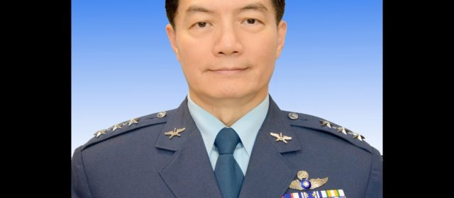 Taiwan's military chief dies after helicopter crash