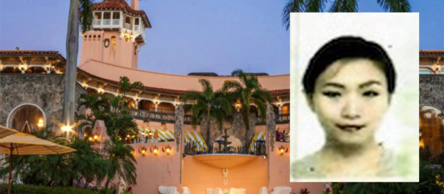 Trial starts in case of accused Chinese spy who snuck into Mar-a-Lago