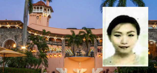 Chinese woman paid $20K for Mar-a-Lago event, attorney says