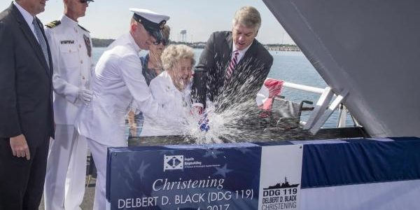 What's in a name? Navy comes out with new ship naming guidelines