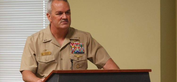 """We have a problem,"" Navy top SEAL says overhaul of culture is needed"
