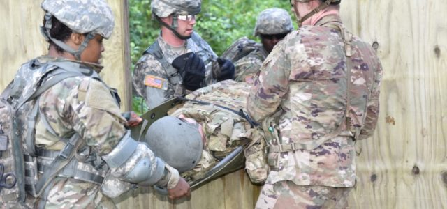 Army announces Expert Soldier's Badge for combat medics & Special Forces