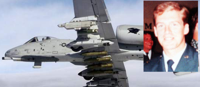 Thunder on the Mountain: The tragic and bizarre mystery of a missing A-10 Warthog and its pilot