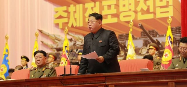 North Korea offers to restart nuclear talks this month as it tests ICBM missiles again