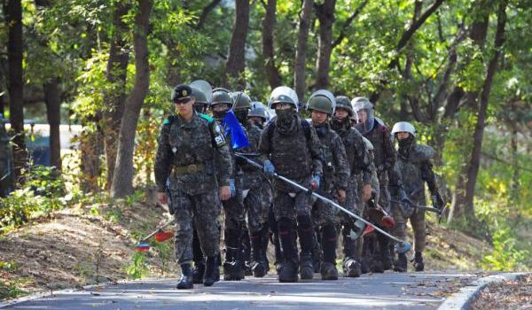 Tours to Korean border area likely to resume soon on southern side, UNC says