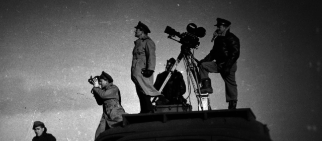 World War II Created the Documentary Film Genre