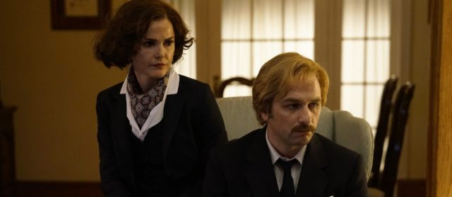 History Catches Up to 'The Americans'
