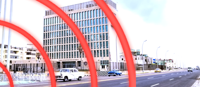 Are Purported 'Sonic Attacks' at Embassies in Havana an Elaborate Intelligence Operation?