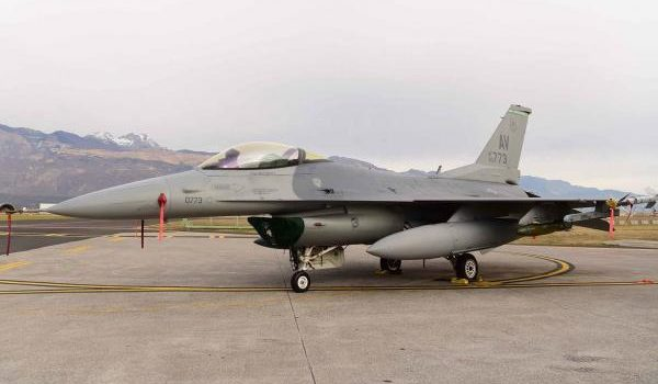 All of Pakistan's F-16 jets accounted for by US personnel, contradicting Indian claims