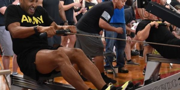 Army developing modified fitness test for injured soldiers