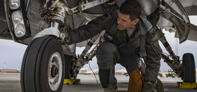 Air Force OKs 2-piece flight suits for regular duty, changes patch placement on OCP uniforms