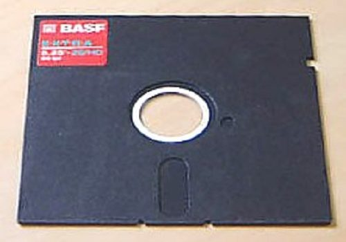 Digital upgrade: Air Force has stopped using floppy disks to manage U.S. nuclear launch system