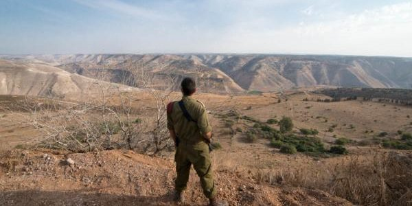 Trump says it's time for US to recognize Israel's sovereignty over Golan Heights