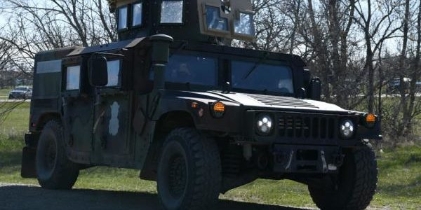 'Call of Duty' maker wants Humvee lawsuit thrown out, calls it attack on First Amendment
