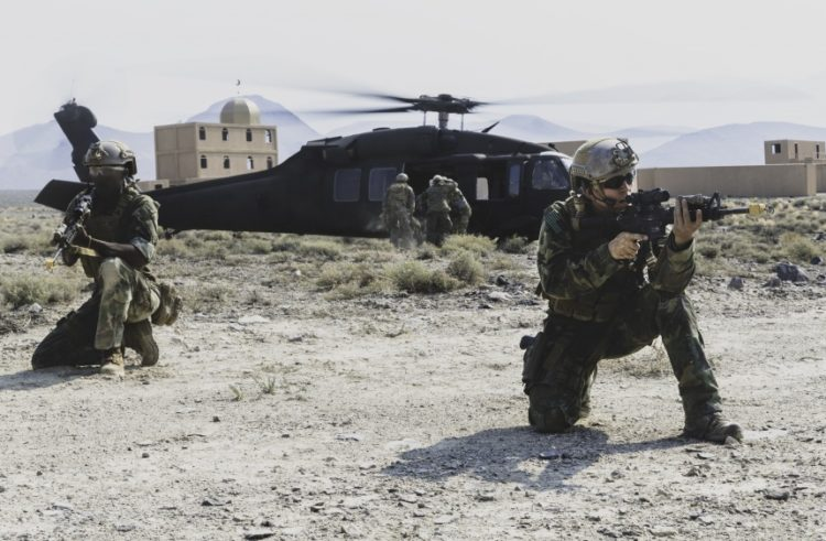 War Is Boring | From drones to AKs, high technology to low