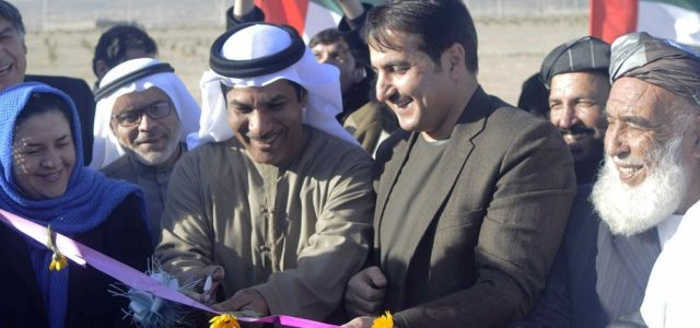 The Taliban's Plot to Assassinate the UAE's Ambassador Relied on an Inside Man
