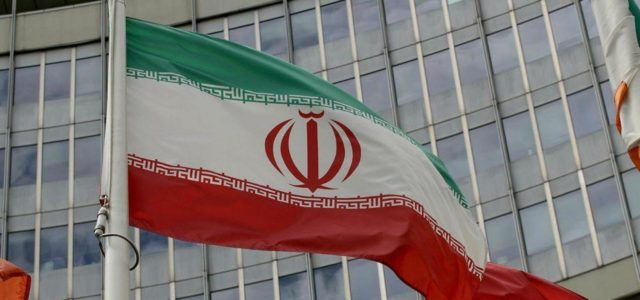 Iran arrests 17 nationals, claims they are CIA spies