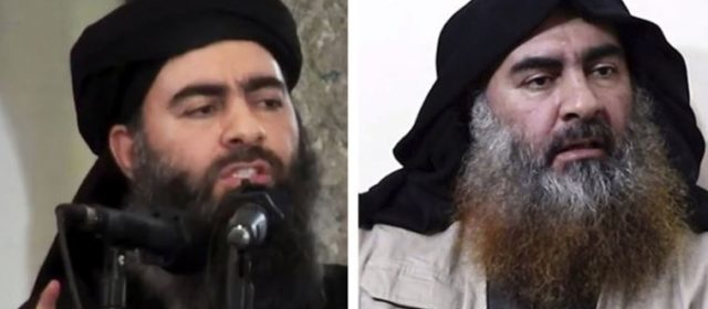 Report: ISIS leader Abu Bakr al-Baghdadi killed during U.S. strike in Syria