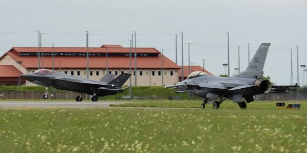 U.S. and European allies conducting air & missile defense testing in Italy