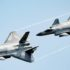 China's J-20 Stealth Fighter Is Successful