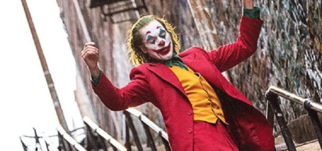 "Army issues warning about potential mass shooting incidents with release of upcoming ""Joker"" movie"