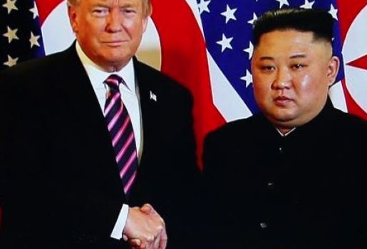 Kim Jong-Un executed top negotiator after failed nuclear summit with U.S.