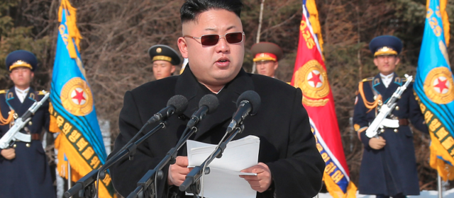 Is North Korea Downplaying a Potential Nuclear Test?