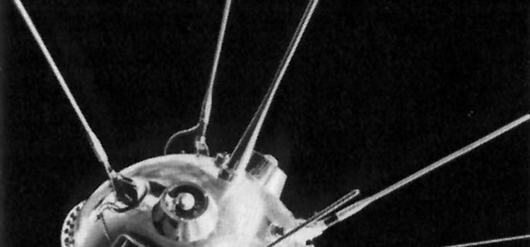 How the CIA Stole a Soviet Satellite