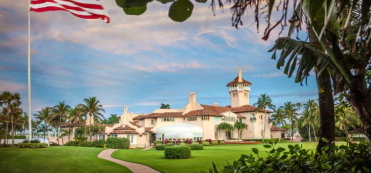 Chinese woman carrying malware arrested at Mar-a-Lago heading to Yang event