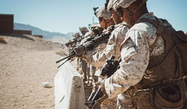 Corps Want Marines To Re Enlist Offering 90000 Bonus To Stay