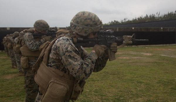 Australia-bound battalion will boost Marines' Darwin presence to 2,500