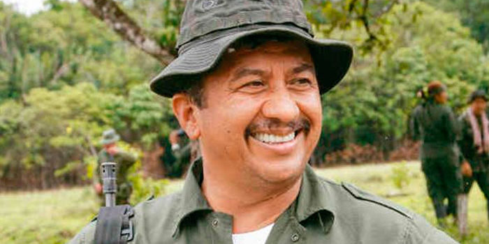 Colombia's Least-Known But Most-Wanted Public Enemy No. 1