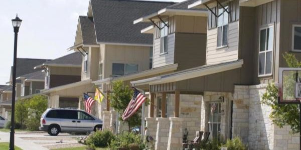 Survey: Military families disappointed with on-post housing, DoD trying to fix issues
