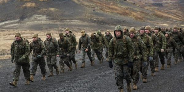 NATO membership talks stall with Iceland as country thinks about leaving