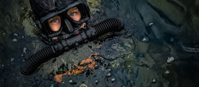 Navy proposes special operations training in Washington State Parks