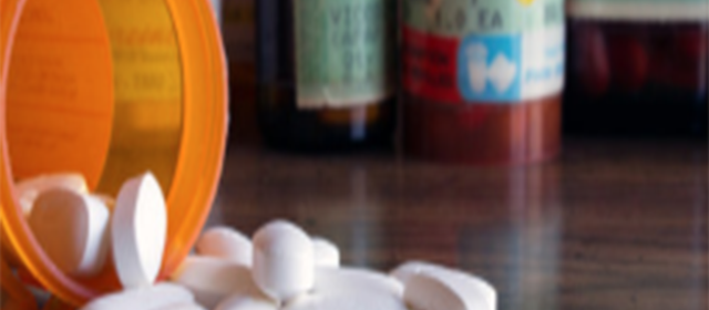 Rural living vets more likely to be prescribed opioids by the VA than city living counterpart