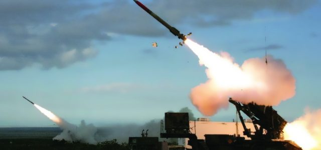 Bahrain strengthens defense with purchase of Patriot missile system from U.S.