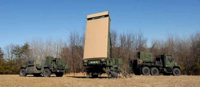 Hide and seek: Quantum radar finds enemy planes without giving away position