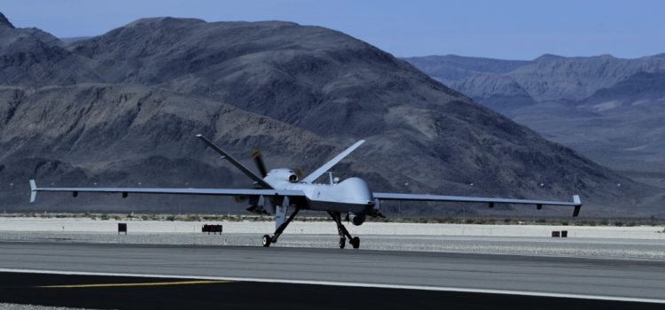 Air Force abruptly ends purchases of MQ-9 Reaper drones