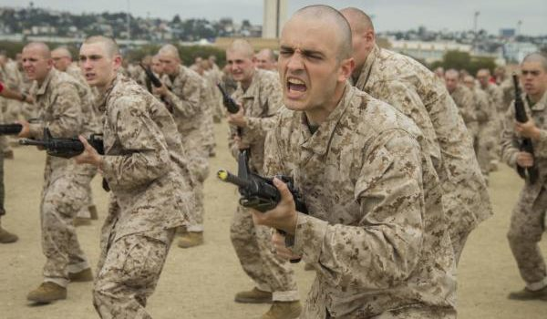 Military having a hard time recruiting, retaining soldiers