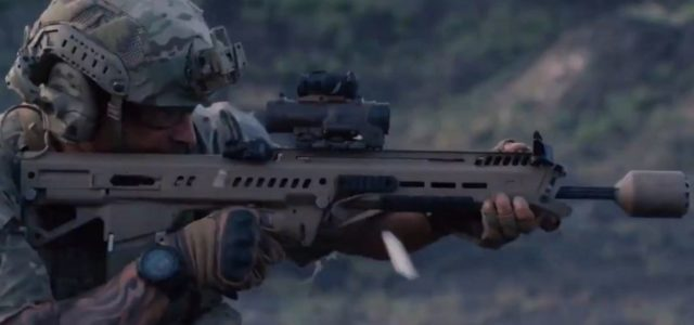 Possible M4 replacement is causing gun enthusiasts to call bullpup