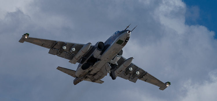 After Bailing Out Assad, the Russian Military Risks a Syria Quagmire