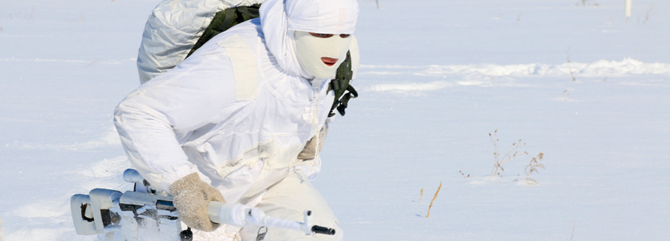 Why the Russian Military Is Reaching Into the Arctic