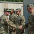 Soldiers from Army's 1st SFAB are headed to Colombia to boost anti-drug fight
