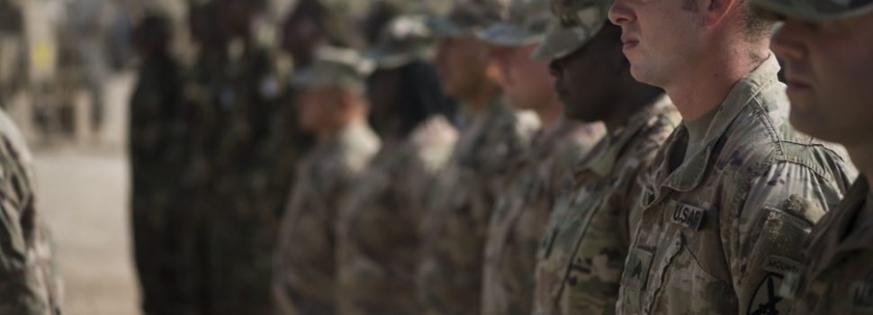 AFRICOM commander says progress is being made in Somalia