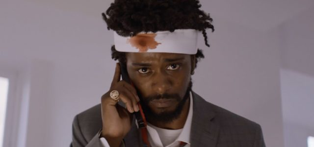 'Sorry to Bother You' Is Boldly Anti-Imperialistic