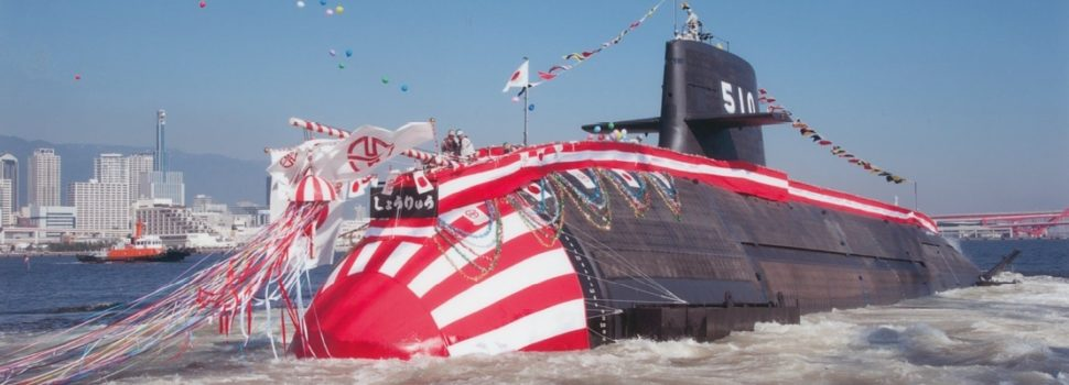 Attack Submarines Are Getting Quieter and Deadlier