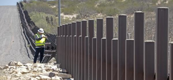 Military projects in 23 states, 20 other countries suspended as money will instead be used for border wall