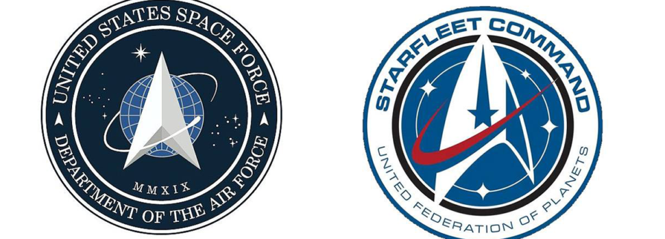 Space Force or Star Fleet? New military branch focused on goals not social media comments