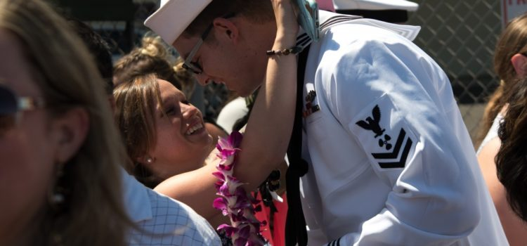 Do submariners father more daughters than sons? Study debunks common myth